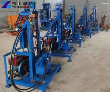 Small Water Well Drilling Rigs for Sale | Portable Water Well Drilling Rigs