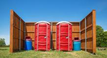 Hiring Portable Toilets During Events