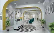 Optical Showroom Interior Design Portfolio   AVR Retail