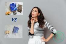 Perbedaan Gluta Frozen dan Frozen Collagen - Vhiezca Store