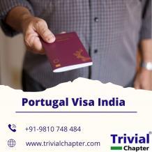 portugal visa india