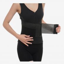 Postpartum Binder Breathable Recovery Girdle Belt | Sayfutclothing