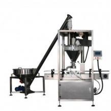 Powder Filling Machine Supplier & Manufacturers   Xtpackaging Machine