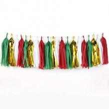 Christmas Tassel Garland in Dubai