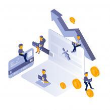 ROI Focussed PPC Management Services In Mumbai byDigiChefs