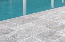 Silver Travertine Pavers, Tiles Wholesaler & Supplier Sydney   Stonedepo