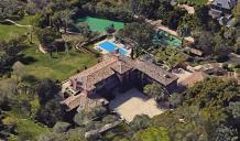 Prince Harry and Meghan Markle move into new nine bedroom, 16 bathroom estate in California - KokoLevel Blog
