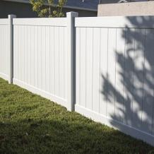 PVC Fencing Gold Coast & Queensland - PVC Fence Specialists in Australia