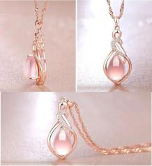 Gemstones by Color: Pink Healing Crystals - AtPerry's Healing Crystals™