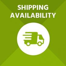 Magento Shipping Availability Extension   Magento Shipping Module   Magento Shipping Extension   Pixlogix