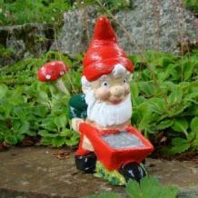 Pixie/Gnomes - Garden Gnome Ales