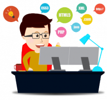 Professional Website Designing Company in India | Web Designing services