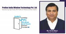 Profine India Window Tech: Manufacturing uPVC Profiles for Windows