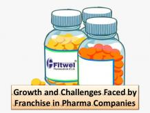 What are the most important challenges facing the pharmaceutical industry?