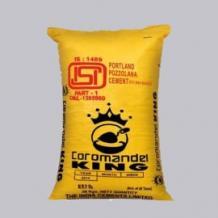 Coromandel Cement Price Today in Hyderabad-Buy 43 Grade Cement