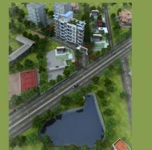 2 BHK Flat in nagala park Kolhapur, Properties in Nagala Park kolhapur bawada road