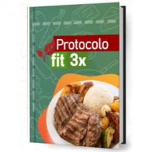 Protocolo Fit3x Funciona? Onde Comprar? (SAIBA TUDO!)