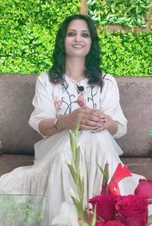 Best Psychologist in Meerut    Dr. Kashika Jain