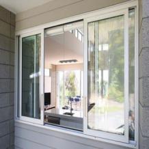 PVC Sliding Windows By Sri Kamakshi Enterprises - SuppliersPlanet