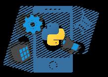 Python Web Development Services Company   Hire Python Developers