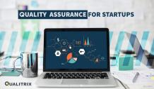 Product Quality Assurance Outsourcing For Start-Ups | Qualitrix