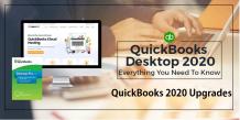 Steps to QuickBooks Upgrade 2020: +1-877-349-3776