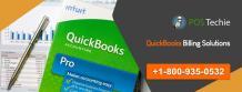 QuickBooks Billing Solutions - PosTechie Customer Service 18009350532