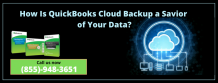 Get 100% Data Security With QuickBooks Cloud Backup | (855)-948-3651 .