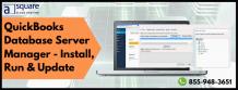 Download QuickBooks Database Server Manager - Plano, Texas  USA