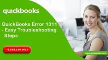 QuickBooks Error 1311: Easy Troubleshooting Steps - QBS Solved
