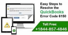 Resolve QuickBooks Error 6150 - Login Issue