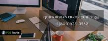 What is QuickBooks Error Code 6154 and How to solve it?