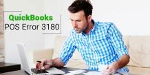 How to Fix QuickBooks Error 3180?