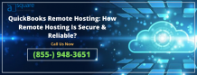 Call Us Now To Get The Best QuickBooks Remote Hosting Services.