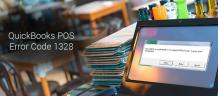 How to solve QuickBooks Error Code 1328?