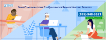 How To Install An Authorized QuickBooks Remote Hosting Facility.