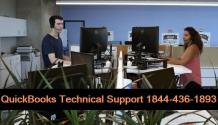 Looking for QuickBooks technical Support Number 1844-436-1893?