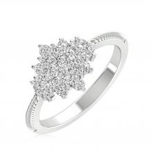 Buy Diamond Jewellery Designs Online Starting at Rs.4201 - Rockrush India
