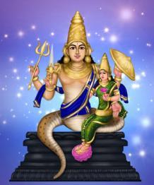 Rahu mantra Puja for dosha nivarna