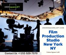 Film Production Studio New York NY