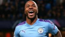 Manchester City offer Raheem Sterling £450,000 weekly to snub Real Madrid