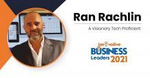 Ran Rachlin: A Visionary Tech Proficient