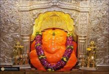 Ranjangaon MahaGanpati | Bhatkanti Holidays