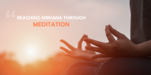 Reaching Nirvana Through Meditation | PVTG