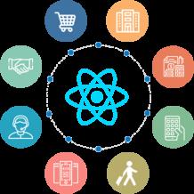 React Native Development Services | React Native App Development Company