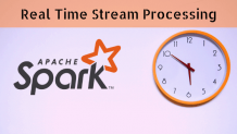 Astonishing benefits of real-time stream processing by Apache Spark.