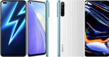 Top 5 Realme Latest Smartphones - Review After 6 Months Use