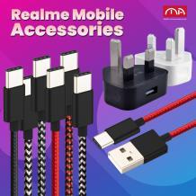 Realme Accessories | Mobile Accessories UK