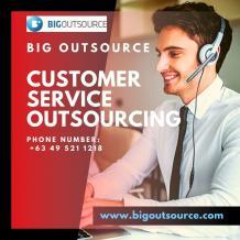 Customer Service Outsourcing - Gifyu