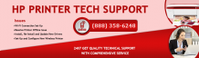 HP Printer Technical Support Phone Number –